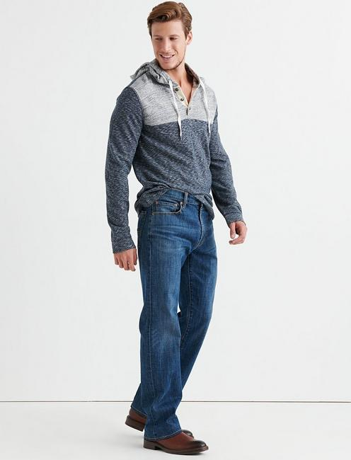 181 RELAXED STRAIGHT JEAN, FRONTIER