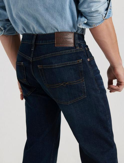 181 RELAXED STRAIGHT JEAN, RUSSIAN GULCH