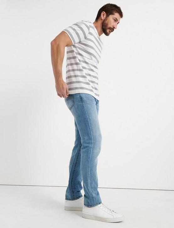 121 SLIM JEAN, SEASIDE LAGOON, productTileDesktop