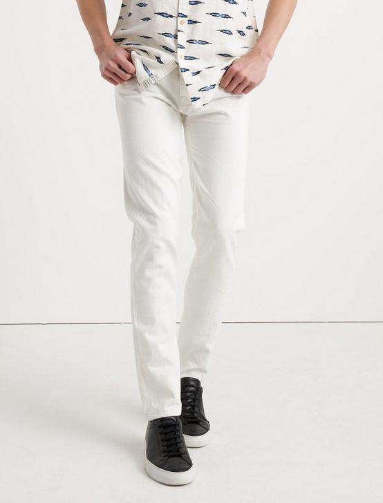 110 SKINNY, MATADOR WHITE, productTileDesktop