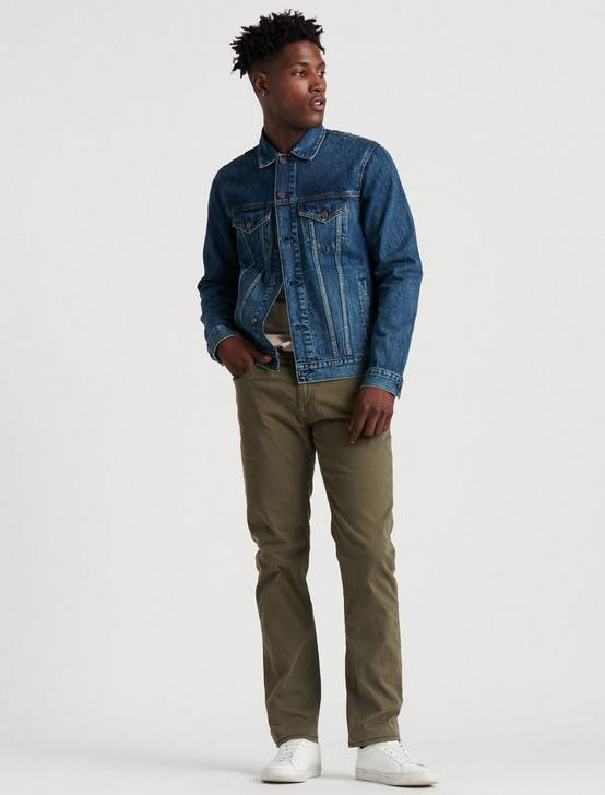 410 ATHLETIC SLIM JEAN, SAGUARO, productTileDesktop