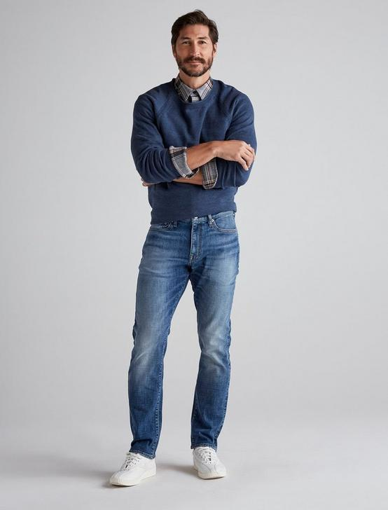410 ATHLETIC SLIM JEAN, CANYON RESERVOIR, productTileDesktop