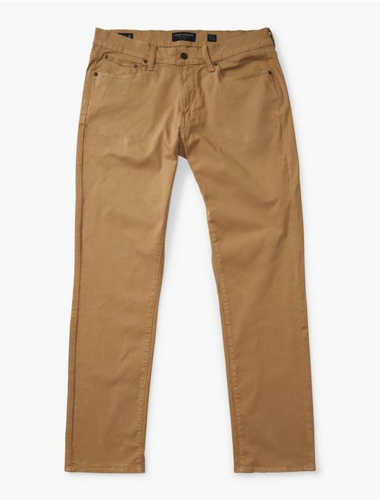 410 ATHLETIC SLIM, DESERT KHAKI, productTileDesktop