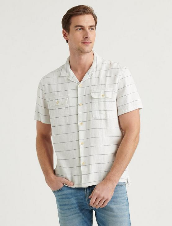 Auto Short Sleeve Shirt
