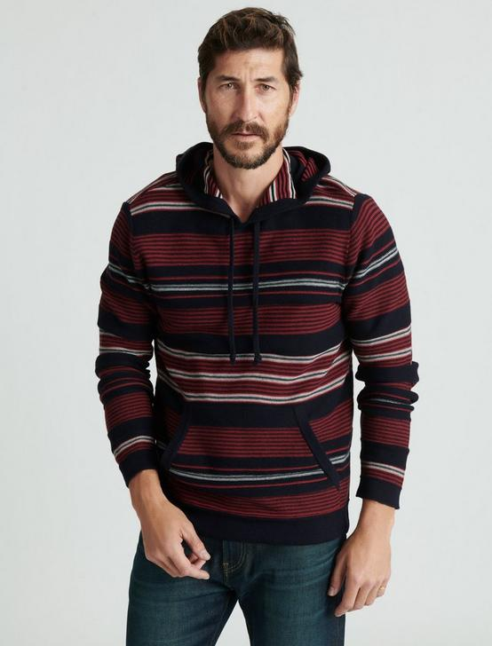 SAMPSON SWEATER, RED MULTI, productTileDesktop