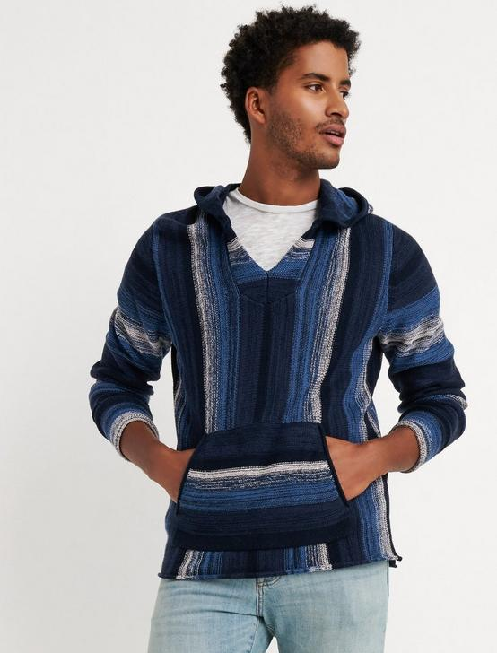 BAJA SWEATER, BLUE MULTI, productTileDesktop