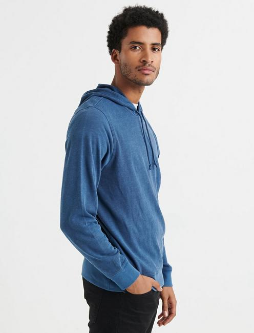 POPOVER HOODIE,