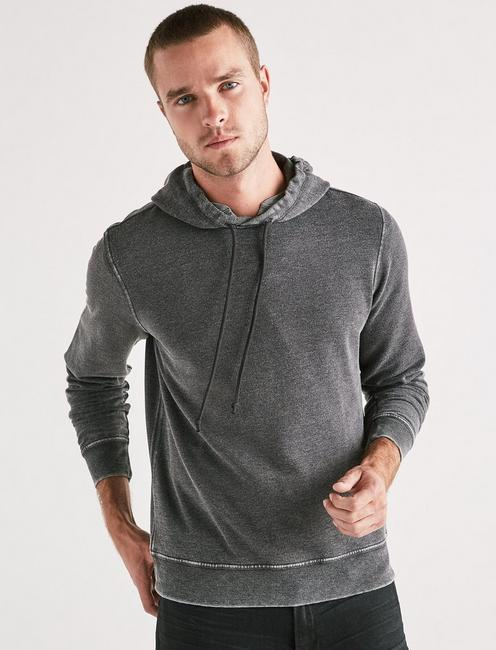 Lucky Venice Burnout Hoodie