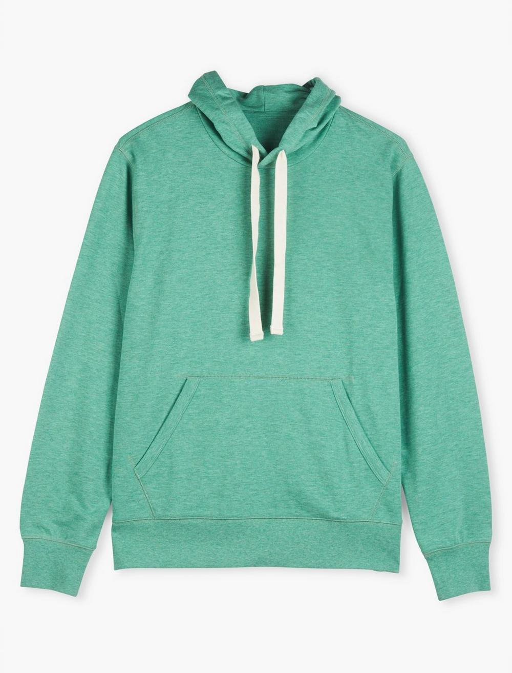 TRIBLEND FRENCH TERRY HOODIE, image 1