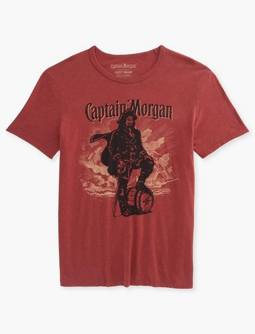 CAPTAIN MORGAN RUM,