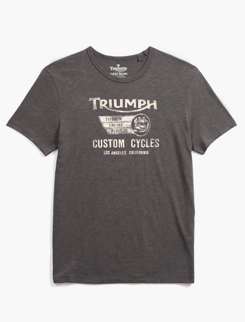 TRIUMPH CUSTOM CYCLES,