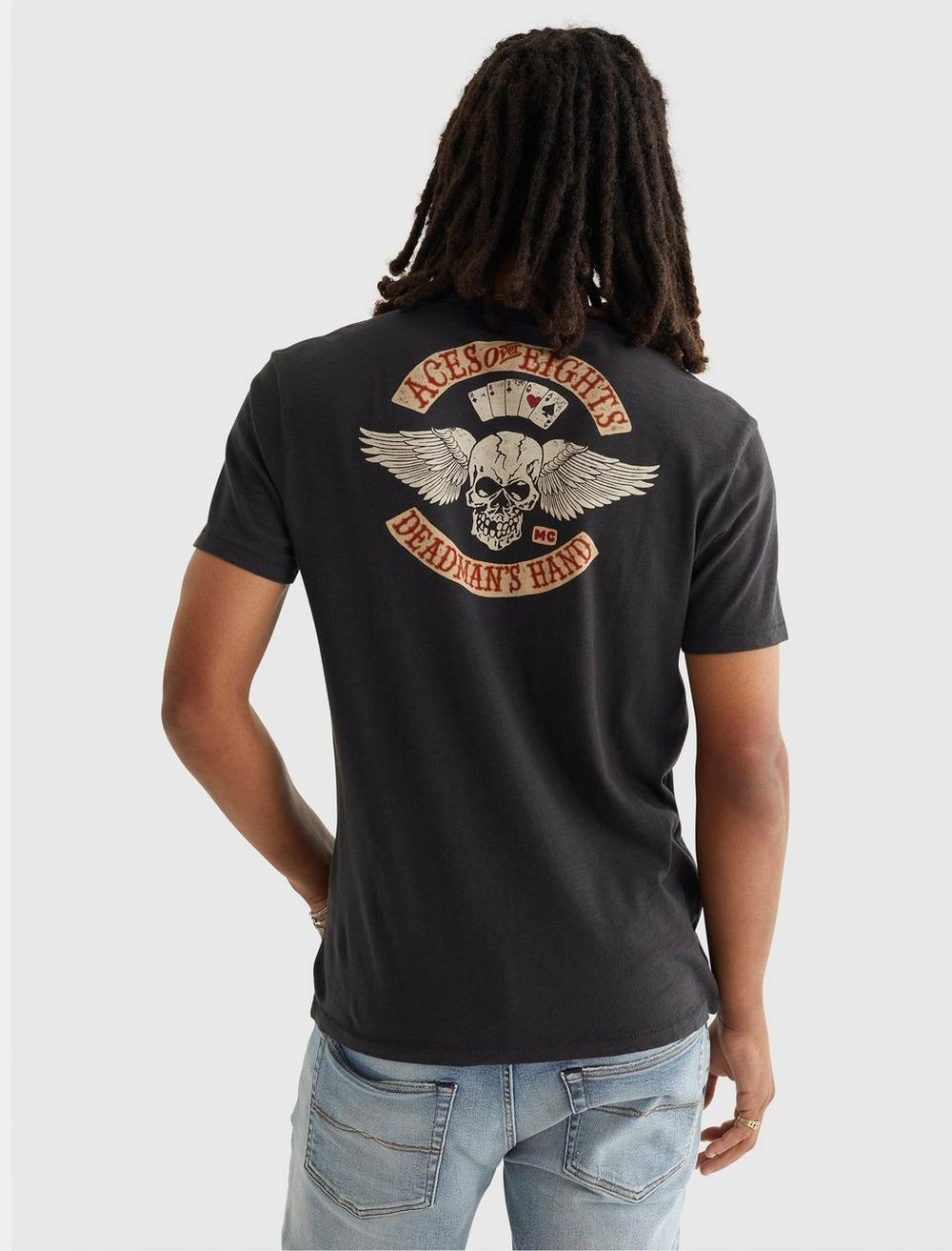 ACES OVER EIGHTS TEE, image 4