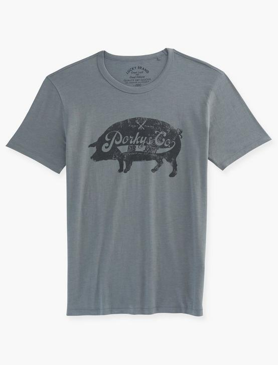 PORKYS CO  TEE, GARGOYLE, productTileDesktop