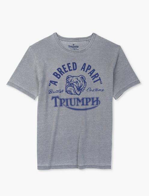 TRIUMPH BREED APART TEE,