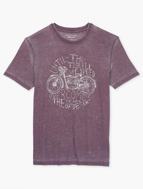THRILL OF SPEED TEE, PORT ROYALE, productTileDesktop