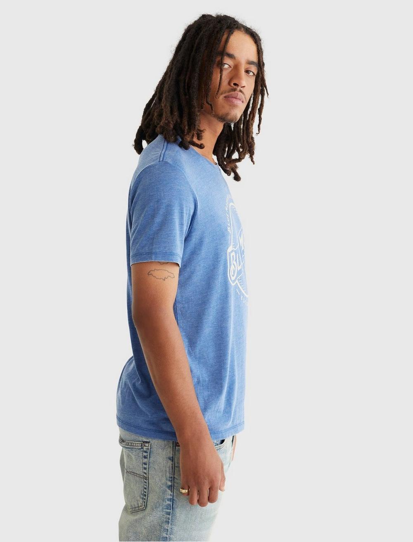 BLUE MOON TEE, image 3
