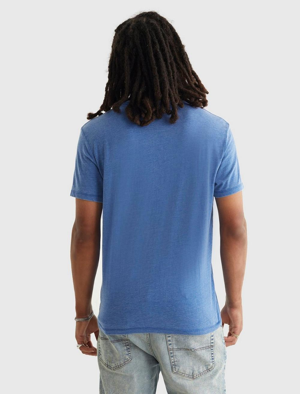 BLUE MOON TEE, image 4