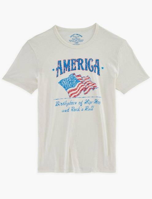 America's Birthplace Tee