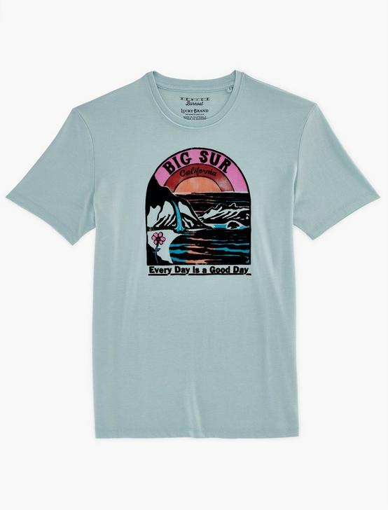 BIG SUR TEE, SPRING BLUE #4982, productTileDesktop