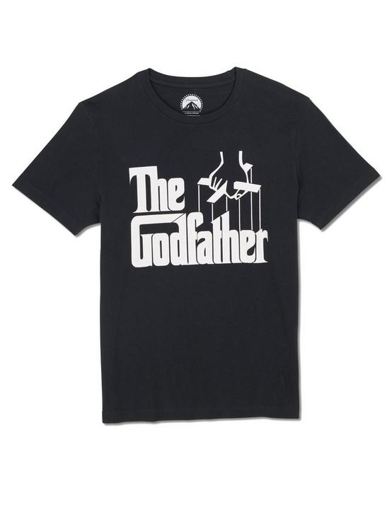 THE GOD FATHER TEE