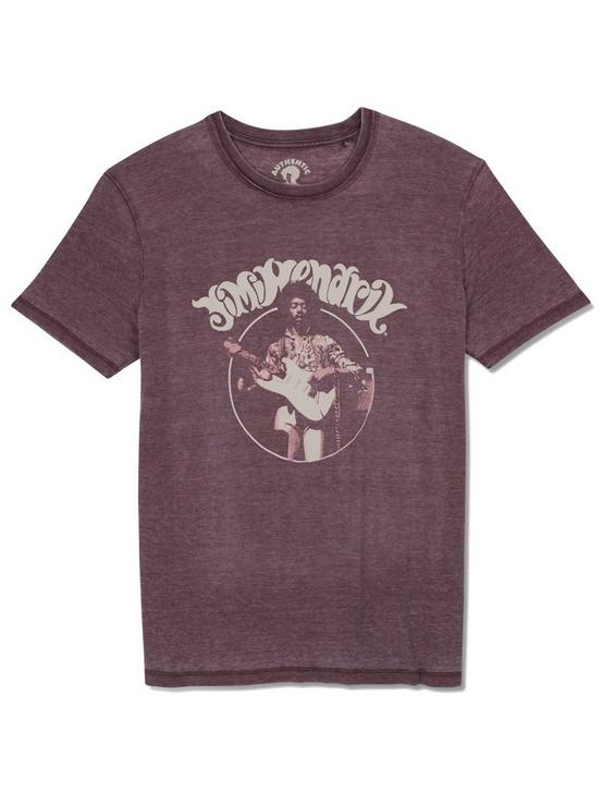 JIMI HENDRIX TEE, PORT ROYALE, productTileDesktop