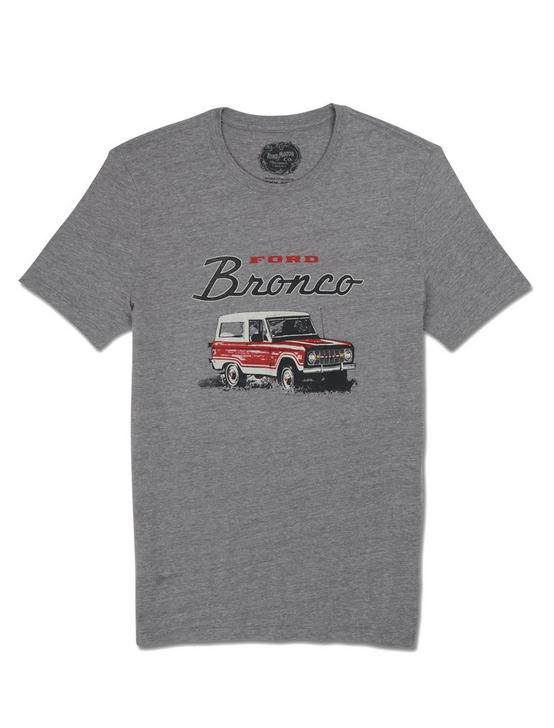 FORD BRONCO TEE