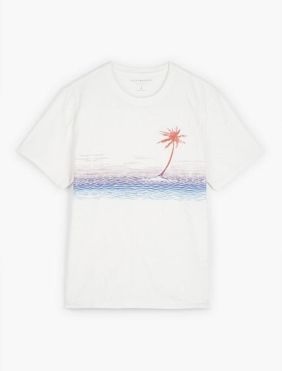 PALM ISLAND TEE, BRIGHT WHITE, productTileDesktop