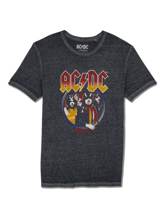 ACDC HIGHWAY TO HELL, JET BLACK, productTileDesktop