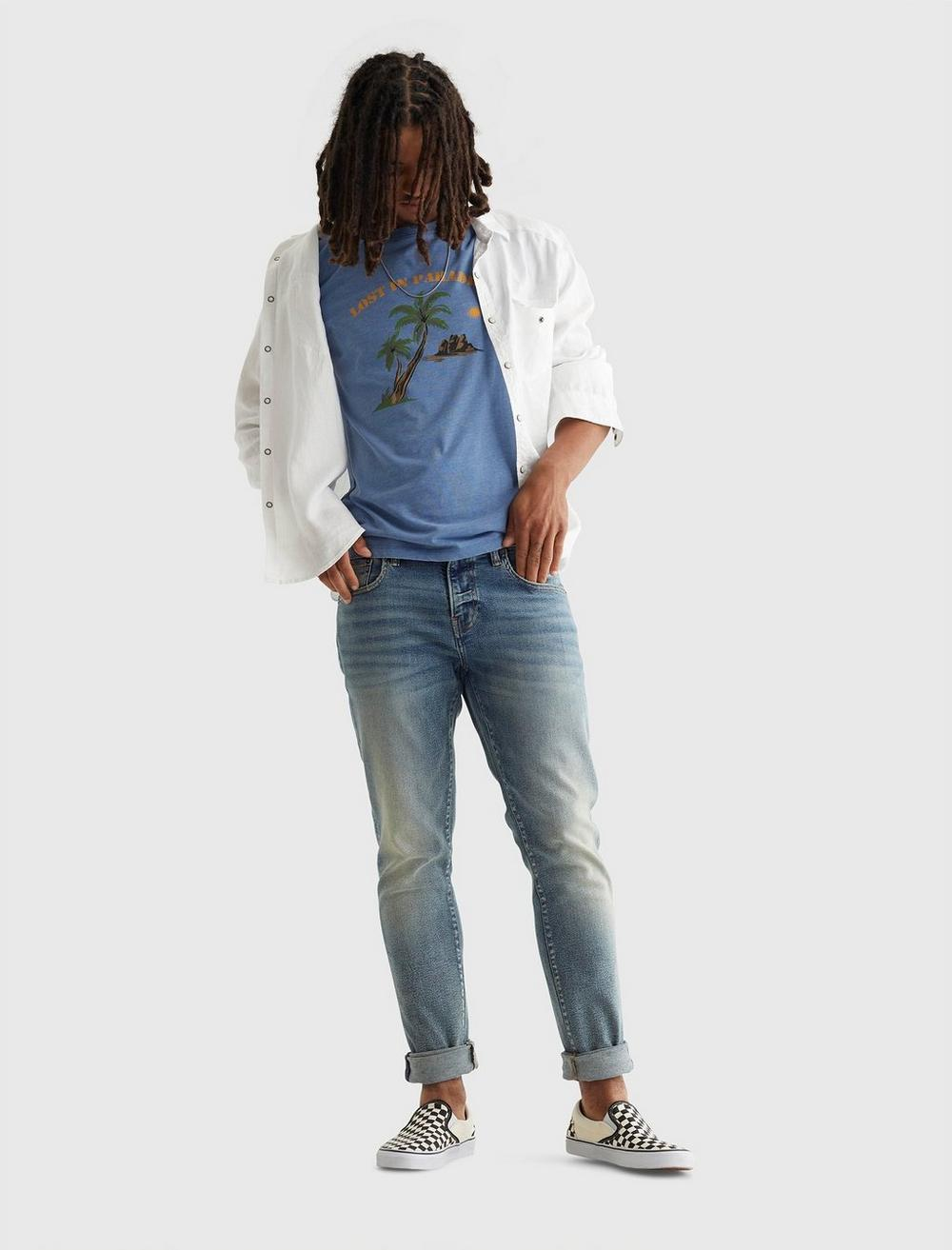LOST IN PARADISE TEE, image 2
