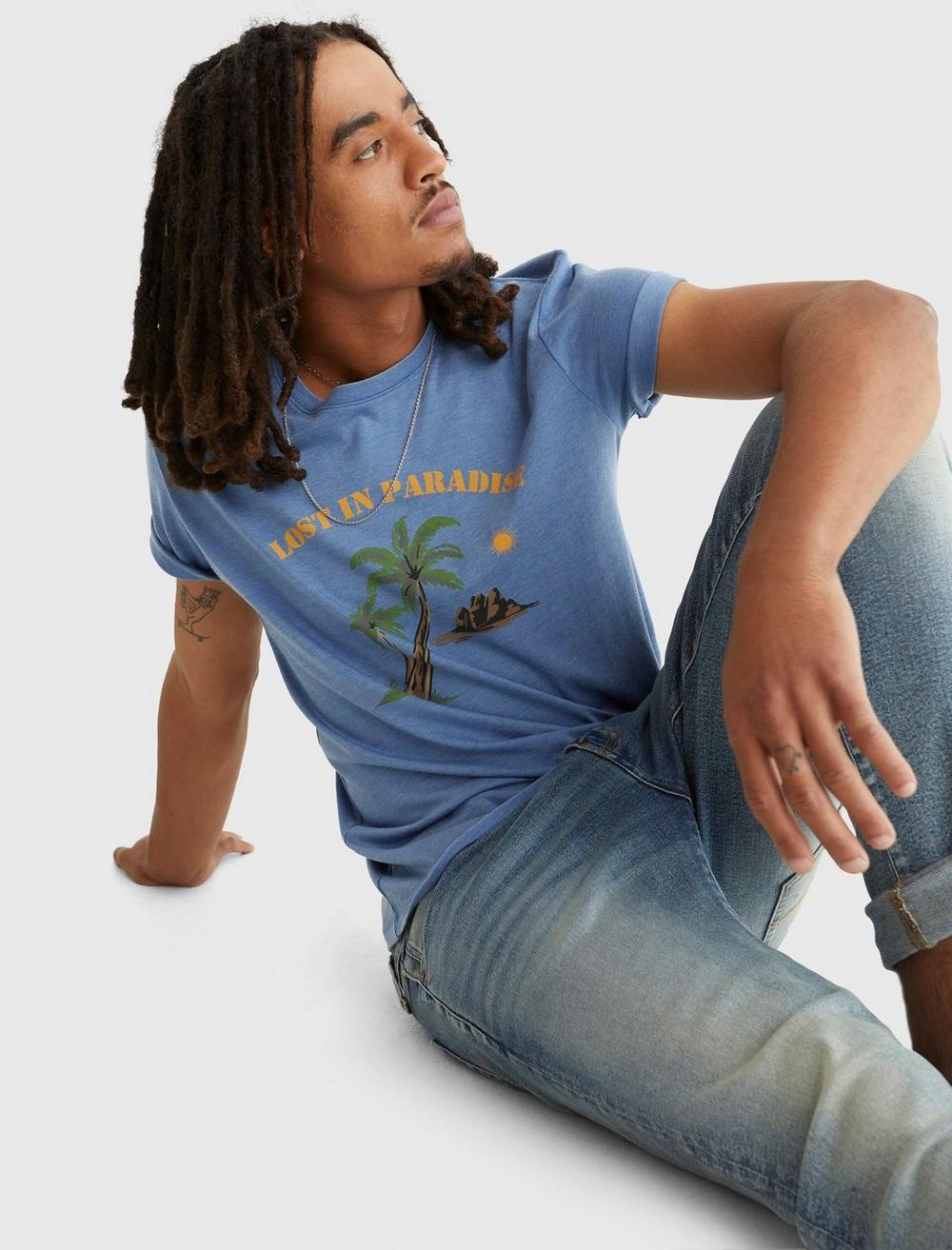 LOST IN PARADISE TEE, image 5