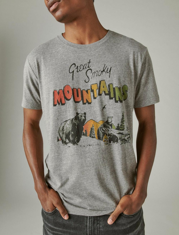 SMOKEY MOUNTAINS TEE, image 5