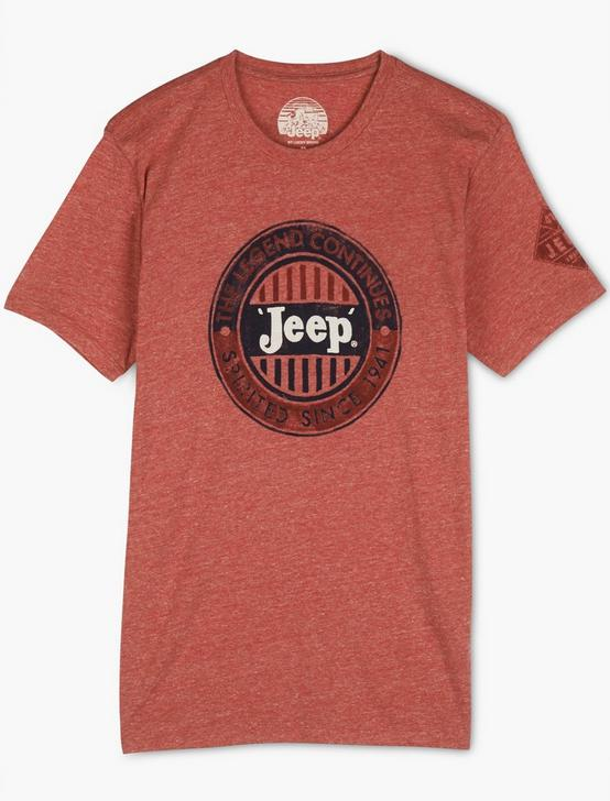 SS JEEP CIRCLE, POMPEIAN RED, productTileDesktop