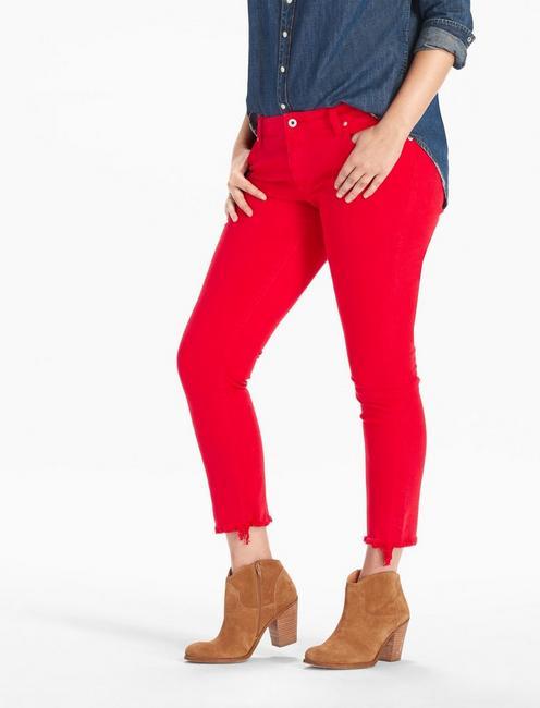 de33f29d8442 Plus Size Ginger Skinny Jean In Bedford | Lucky Brand