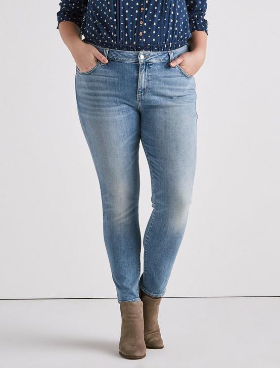Plus Ginger Skinny Jean, SIERRA TRAIL-P, productTileDesktop