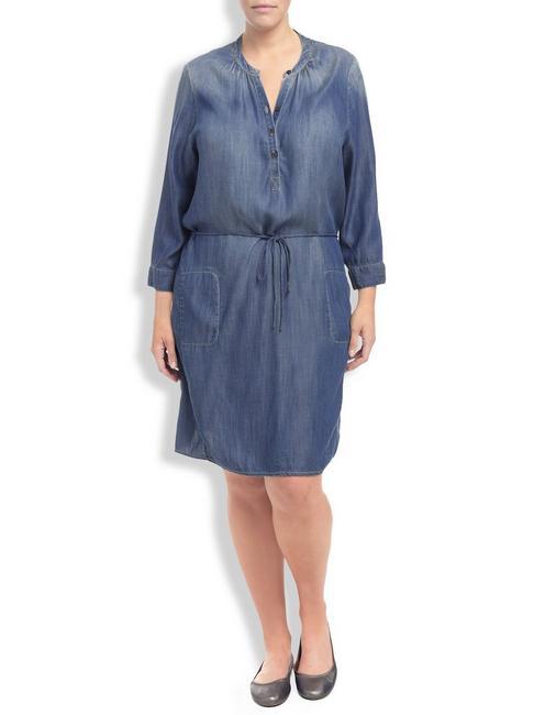 6fcf2562e7 Chambray Dress | Lucky Brand