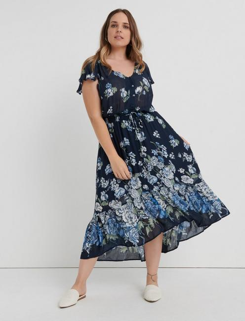 Plus Size Dresses | 40% Off Everything | Lucky Brand