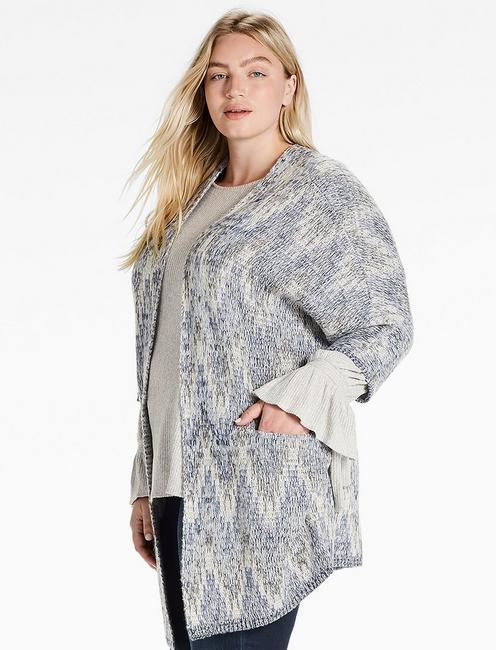 ASHLEY COCOON SWEATER,