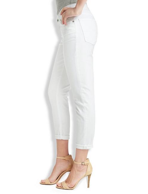 SIENNA CIGARETTE, WHITE CAP