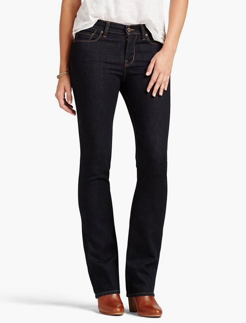 BROOKE BOOT JEAN,