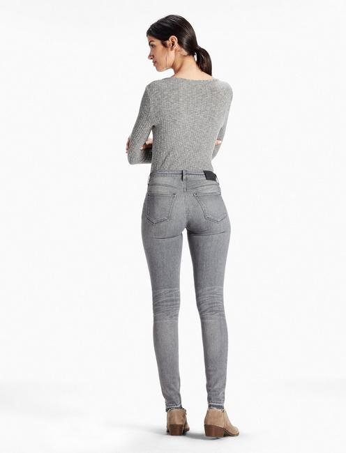 5d5b439939cd9 Sasha Super Skinny Legging Jean With Released Hem | Lucky Brand