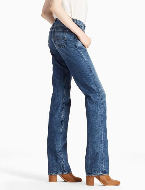 EASY RIDER MID RISE RELAXED BOOTCUT JEAN IN LEON VALLEY,