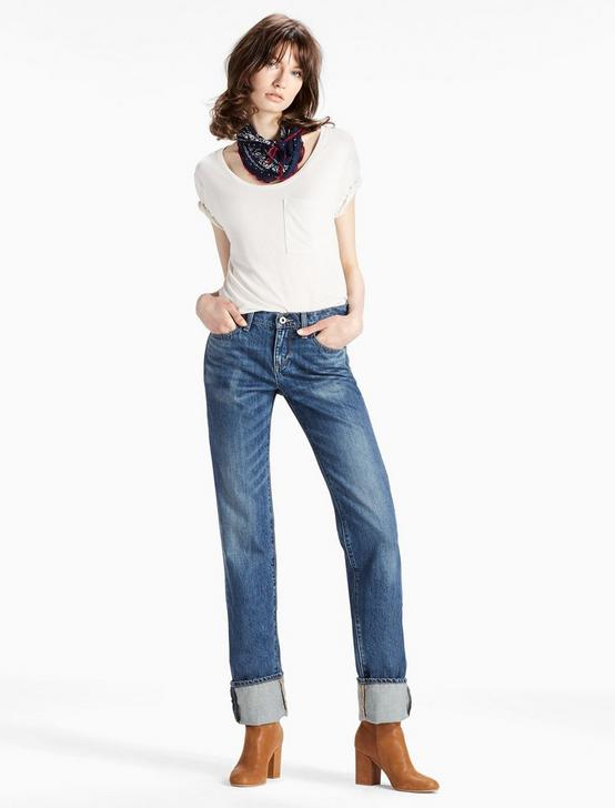 EASY RIDER MID RISE RELAXED BOOTCUT JEAN IN LEON VALLEY, LEON VALLEY, productTileDesktop