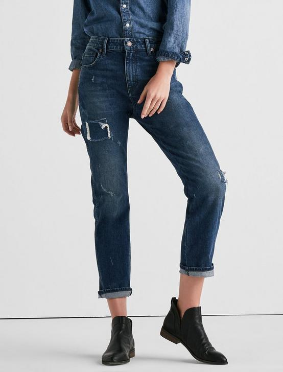 HIGH RISE TOMBOY JEAN IN SOLANO, SOLANO, productTileDesktop