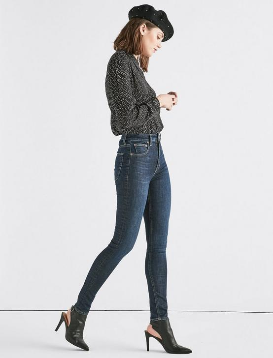 Bella High Rise Skinny Jean