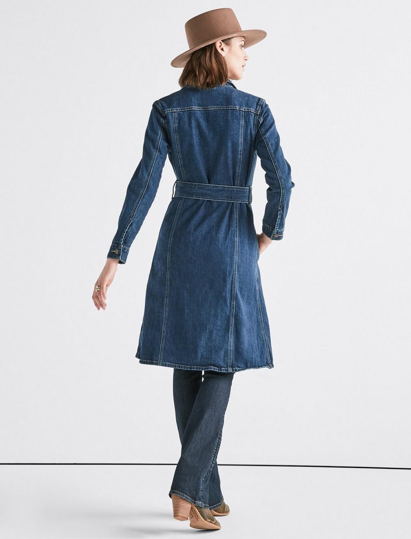 TRUCKER DRESS, image 3