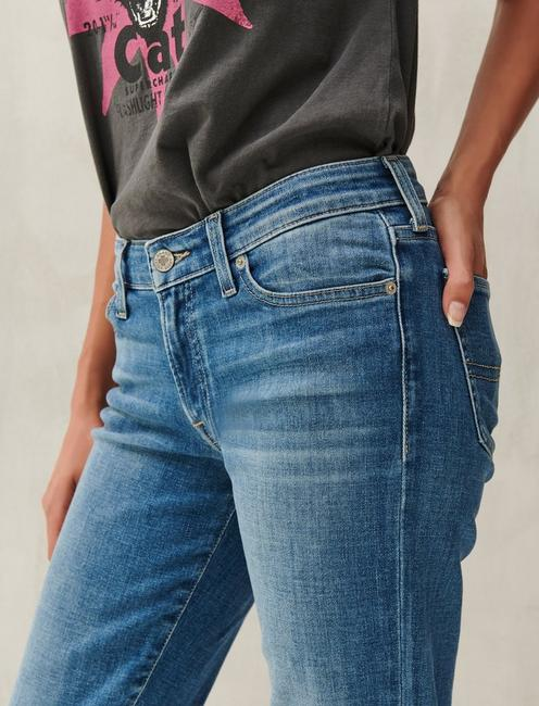 MID RISE SWEET STRAIGHT JEAN, SWEENY