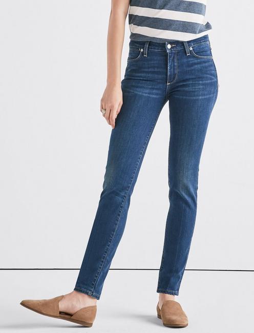Hayden High Rise Skinny Jean, FAROLITO
