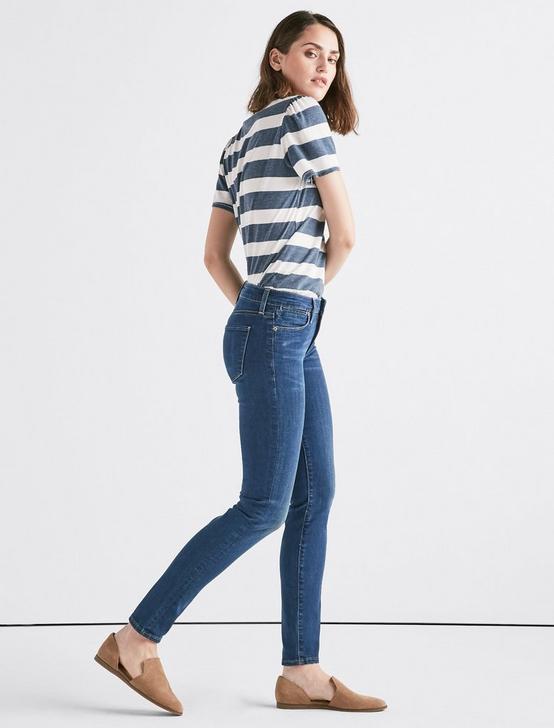 Hayden High Rise Skinny Jean, FAROLITO, productTileDesktop