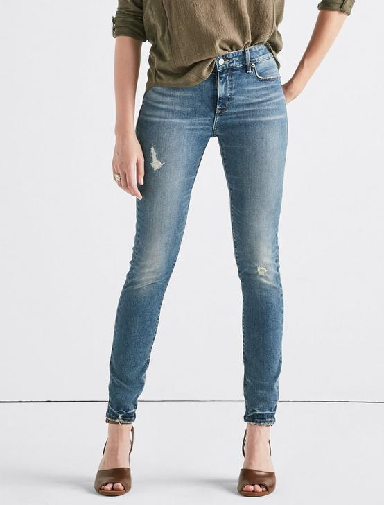 Hayden High Rise Skinny Jean, MONTAGUE, productTileDesktop