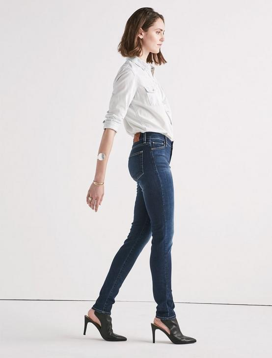 Hayden High Rise Skinny Jean, IMMORTAL, productTileDesktop